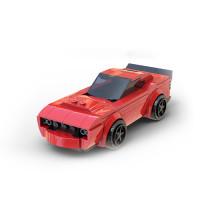 MOC-20900 Dodge Demon (Challenger SRT)