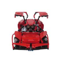 MOC-6303 Technic Chaos Supercar