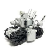 MOC-24110- Super Vehicle 001 MOC