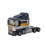 MOC-25080- Highway Truck