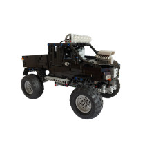 MOC-28406-Rc trial truck extreme