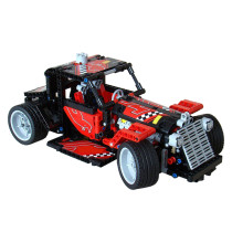 MOC-0232 8041: Hotrod