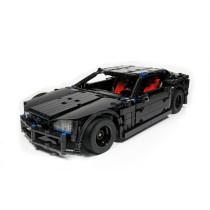 MOC-5499 Black Devil