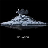 MOC-23556 ISD Monarch Free To Get Tantive IV