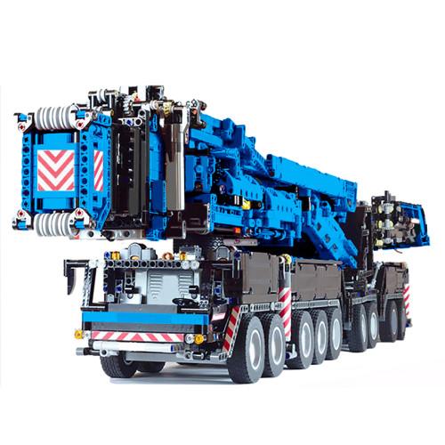 Liebherr LTM11200 Crane Final 15