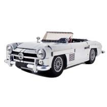 10262 - Mercedes-Benz 300SL Roadster -B-Model  MOC-37263