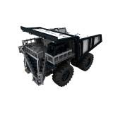 Custom RC Mining Dump Truck Muldenkipper  MOC-29973