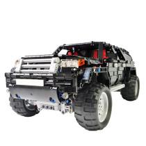 AWD SUV Mk2  MOC-1813