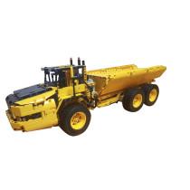 Custom RC Dump Truck  MOC-8002