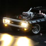 Dom's Dodge Charger Light Set # 42111