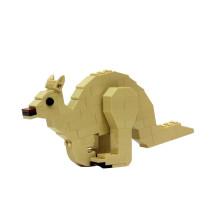 MOC-2892 Hopping Kangaroo