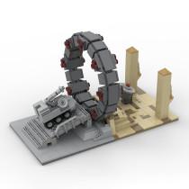 MOC-27131 Stargate Command