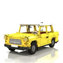 MOC-12087 Trabant 601 universal