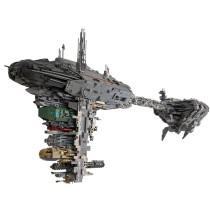 MOC-5083 Mortesv's UCS Nebulon-B Medical Frigate