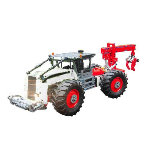 MOC-9700 Forest Skidder | 42054 C MODEL