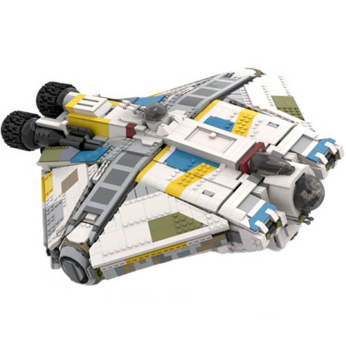 MOC-37032 The Ghost VCX-100 Armed Freighter