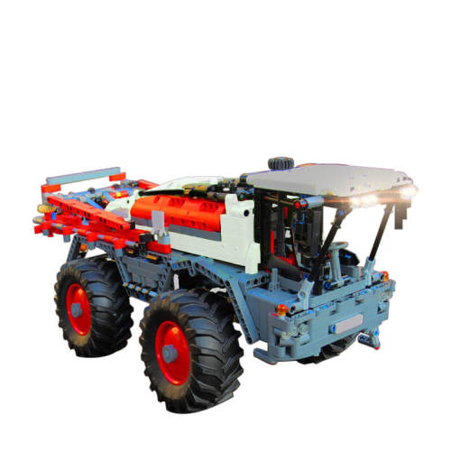 MOC-9356 Crop Sprayer | 42054 C MODEL