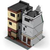 MOC-37229 Modular DownTown CityCenter