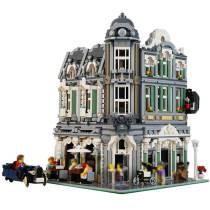 MOC-32576 10255 Assembly Square Alternative build