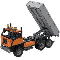 MOC-24114 Dumper