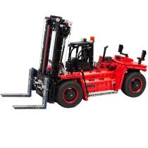 MOC-27807 42082 Model D - Heavy Forklift Truck