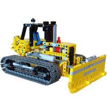 MOC-1167 42006: Bulldozer
