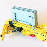 MOC-9058 Repeating Crossbow