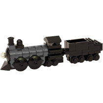 MOC-0208 Micro Steam Train