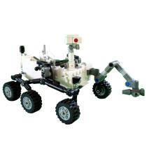 MOC-0271 Mars Science Laboratory Curiosity Rover