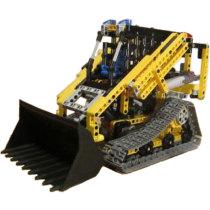 MOC-6063 Technic Skid Steer Loader