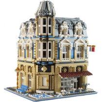MOC-11989 10214 Tower Bridge Alternative build