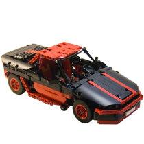 MOC-5920 Roadster (TC9)