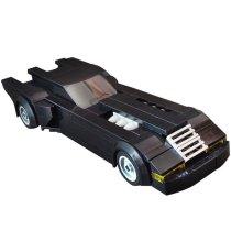 MOC-10532 TAS Batmobile