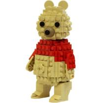 MOC-0964 Winnie the pooh