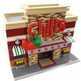 MOC-0203 Chili's Restaurant