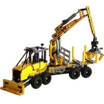 MOC-4162 8053: Forwarder