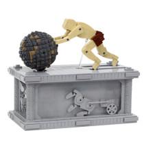 MOC-3955 Sisyphus Kinetic Sculpture