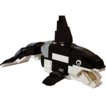 MOC-1868 31021: Killer Whale