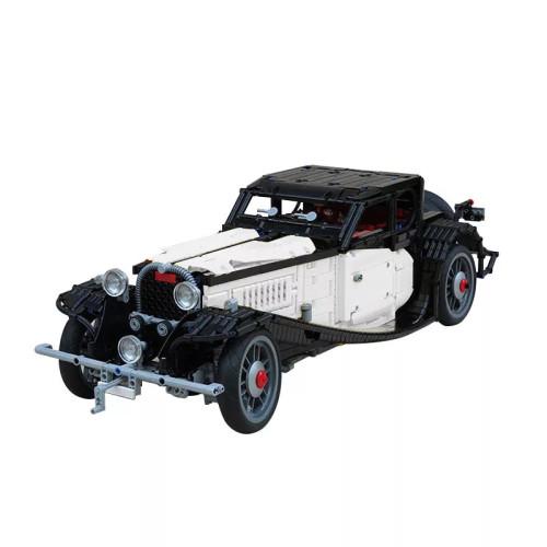 Bugatti 50T