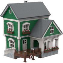 MOC-40967 Dock House II