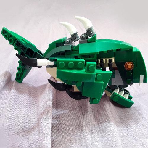 MOC-27636 31058-Fish