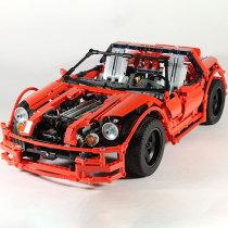 MOC-0022 Concept Car