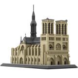 MOC-24774 Notre Dame de Paris