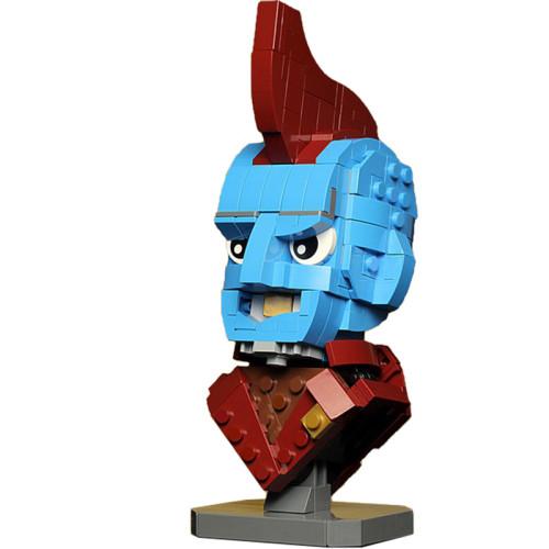 MOC-13161 Custom Yondu Bust