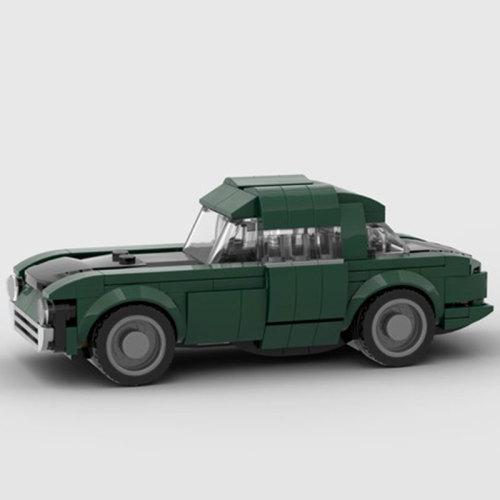 MOC-15873 Mercedes-Benz 300SL