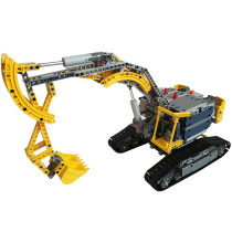 MOC-7823 42055 C Model: Excavator