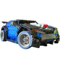 MOC-4534 [TC9]Rally racer TC9