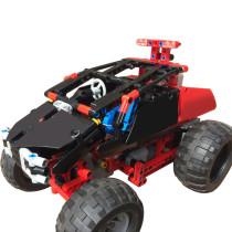 MOC-9387-RC Race Buggy