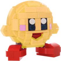 MOC-23059 Kirby Figure