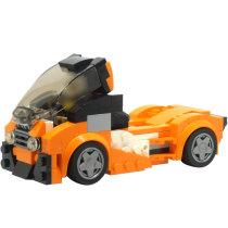MOC-9019 75880 Race Truck